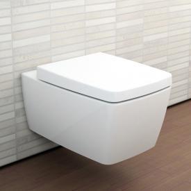 VitrA Metropole Wand-Tiefspül-WC VitrAflush weiß mit VitrAclean