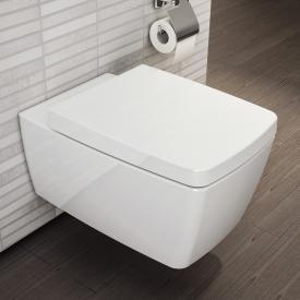 VitrA Metropole Wand-Tiefspül-WC weiß mit VitrAclean