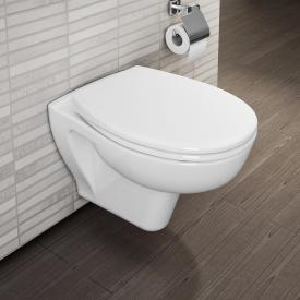 VitrA S20 Wand-Tiefspül-WC weiß, mit VitrAclean