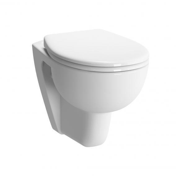 VitrA Conforma Wand-Tiefspül-WC weiß