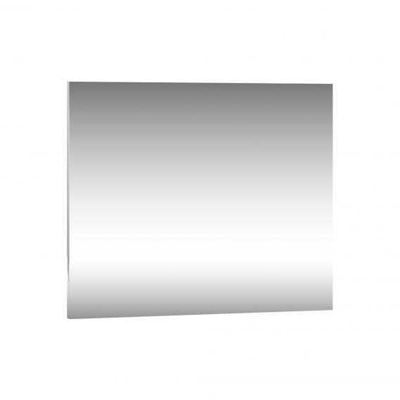 VitrA Memoria Black Spiegel mit LED-Beleuchtung