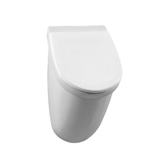 VitrA Options Mona Urinal mit Deckel, Zulauf hinten