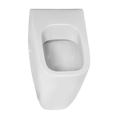 VitrA Options Pure Style Urinal, Zulauf hinten