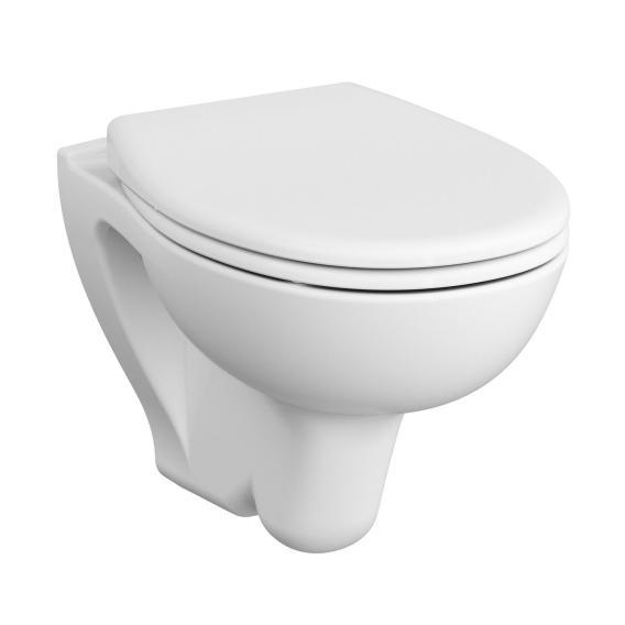 VitrA S20 Wand-Tiefspül-WC mit Bidetfunktion weiß