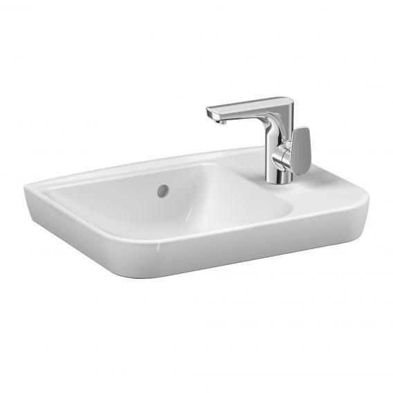 VitrA Sento Handwaschbecken weiß, mit VitrAclean, geschliffen