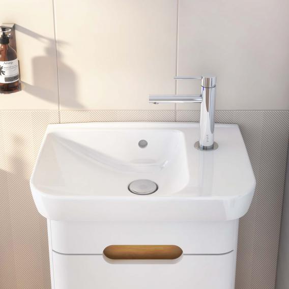 VitrA Sento Handwaschbecken weiß, ungeschliffen