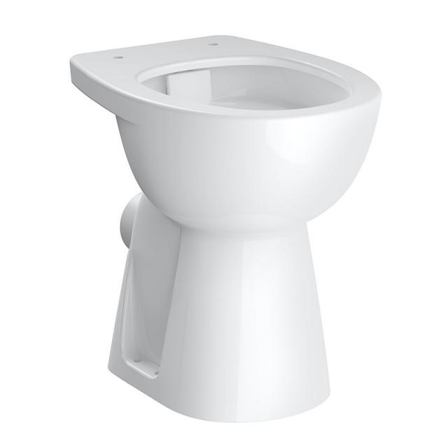 VitrA Conforma Stand-Tiefspül-WC VitrAFlush 2.0 weiß