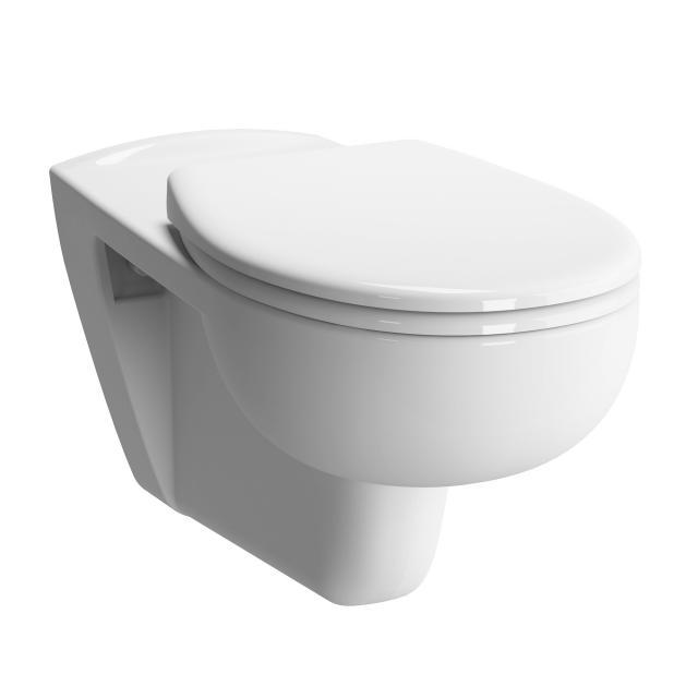 VitrA Conforma Wand-Flachspül-WC weiß