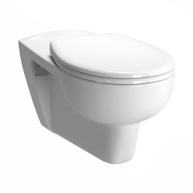 VitrA Conforma Wand-Tiefspül-WC mit Bidetfunktion weiß