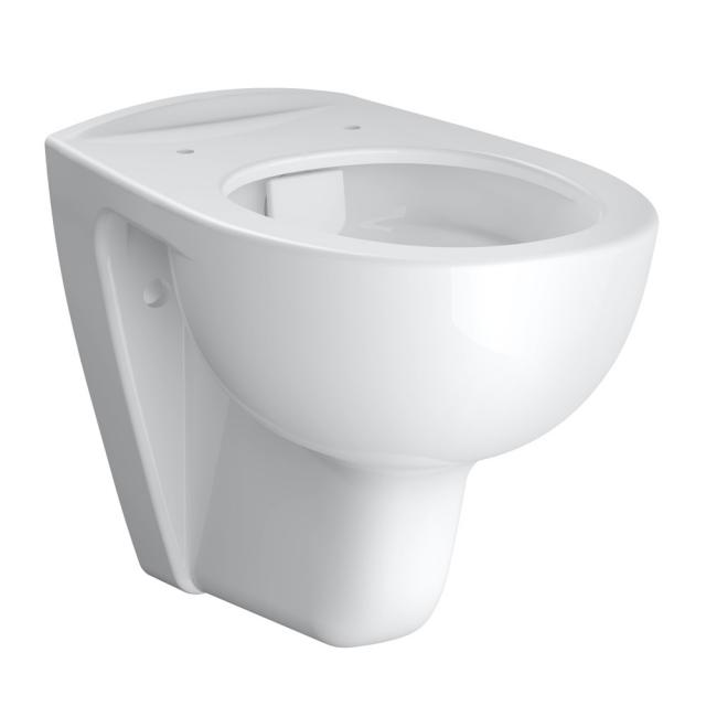 VitrA Conforma Wand-Tiefspül-WC VitrAFlush 2.0 weiß