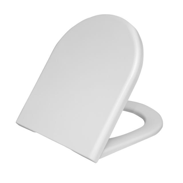 VitrA Integra WC-Sitz mit Absenkautomatik
