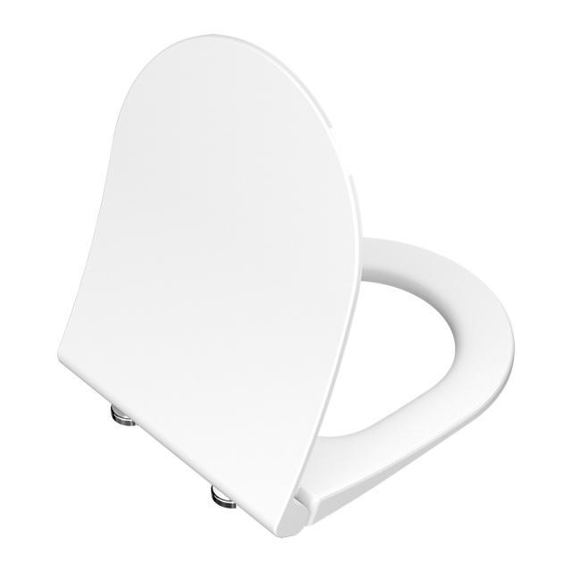 VitrA Integra WC-Sitz Slim, Sandwichform, mit Absenkautomatik & abnehmbar