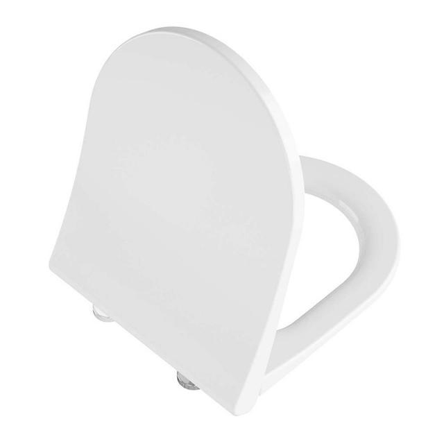 VitrA Integra WC-Sitz Slim, Wrap, mit Absenkautomatik & abnehmbar