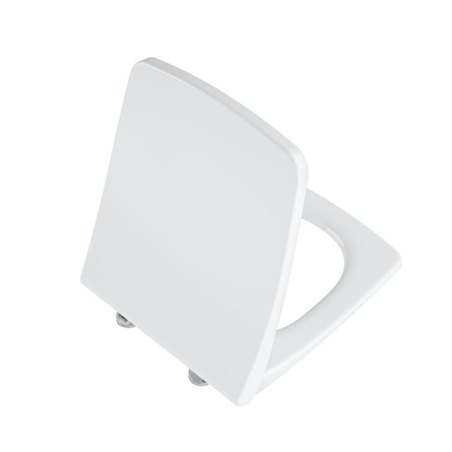 VitrA Metropole WC-Sitz Slim, Wrap, mit Absenkautomatik & abnehmbar weiß