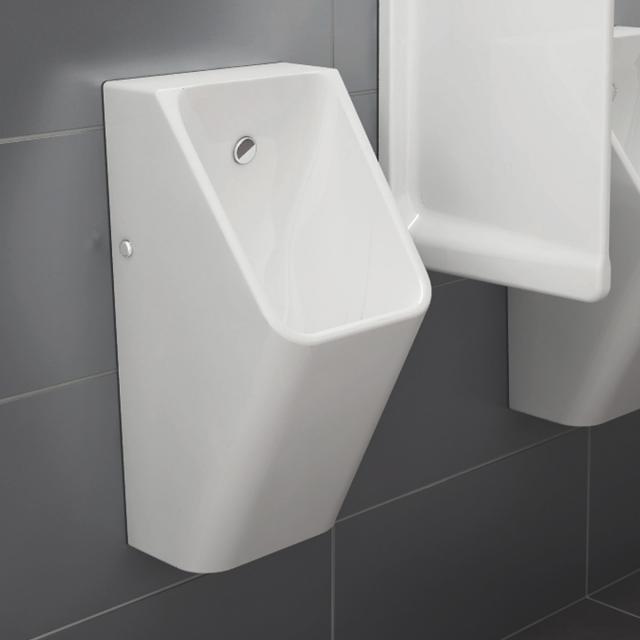 VitrA S20 Urinal Comfort, Zulauf hinten