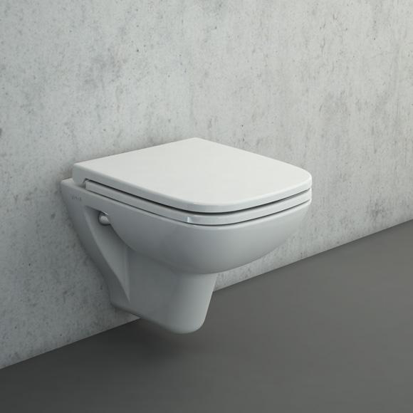 VitrA S20 Wand-Tiefspül-WC Compact