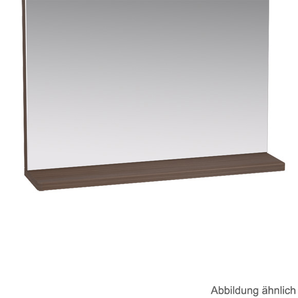 Hervorragend Spiegel Mit Ablage Bad ZB57