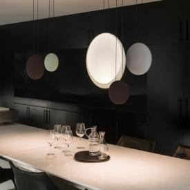 Vibia Cosmos LED Pendelleuchte 4-flammig
