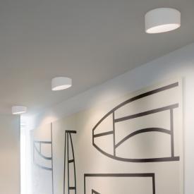 Vibia Domo asymmetrische LED Deckenleuchte