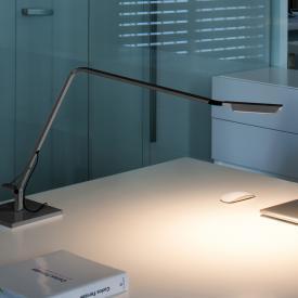 Vibia Flex LED Tischleuchte mit Dimmer