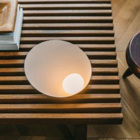 Vibia Musa LED Tischleuchte mit Dimmer
