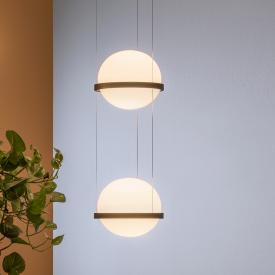 Vibia Palma LED Pendelleuchte 2-flammig