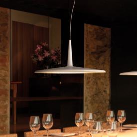 Vibia Skan LED Pendelleuchte 1-flammig, groß
