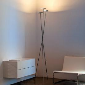 Vibia Skan LED Stehleuchte 3-flammig mit Dimmer
