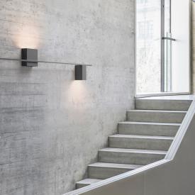Vibia Structural LED horizontale Wandleuchte 2-flammig