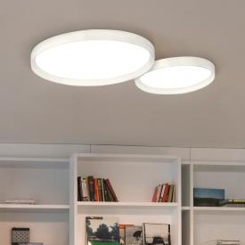 VIBIA Up LED Deckenleuchte, 2-flammig