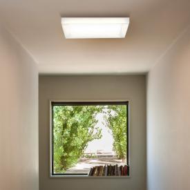 Vibia Up LED Deckenleuchte, quadratisch