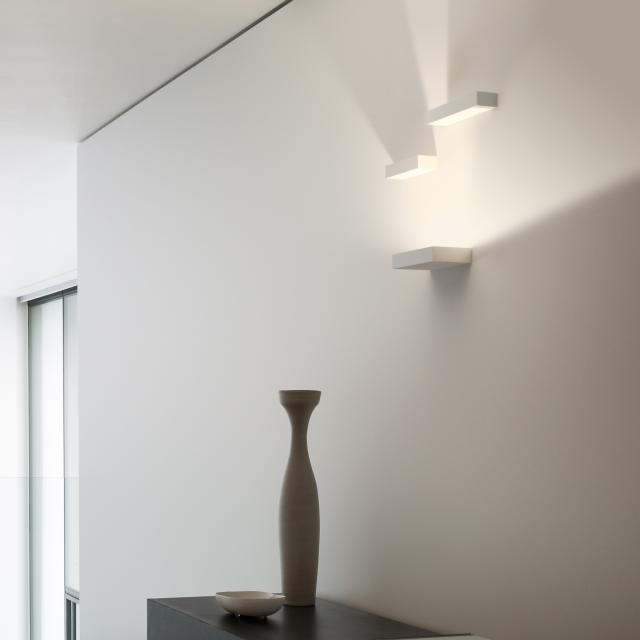 VIBIA Set Small LED Wandleuchte, 3-teilig