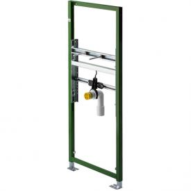 Viega Eco Plus Waschtisch-Element, H: 113 cm