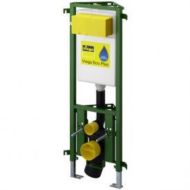 Viega Eco Plus-WC-Eckelement 2C, H: 113 cm, für wandhängendes WC Bauhöhe 113 cm