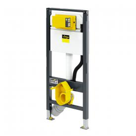 Viega Prevista Dry Wand-WC-Montageelement, H: 112 cm