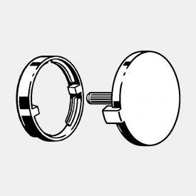 Viega Universal Drehrosette für Ablaufgarnitur,