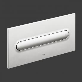 Viega Visign for Style 11-Betätigungsplatte aus Kunststoff 8331.1 edelmatt
