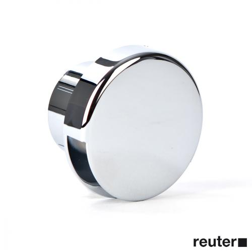 Viega Visign RU2-Ausstattungsset / Fertigset für Anschlussgarnitur mit Rohrunterbrecher Verchromt