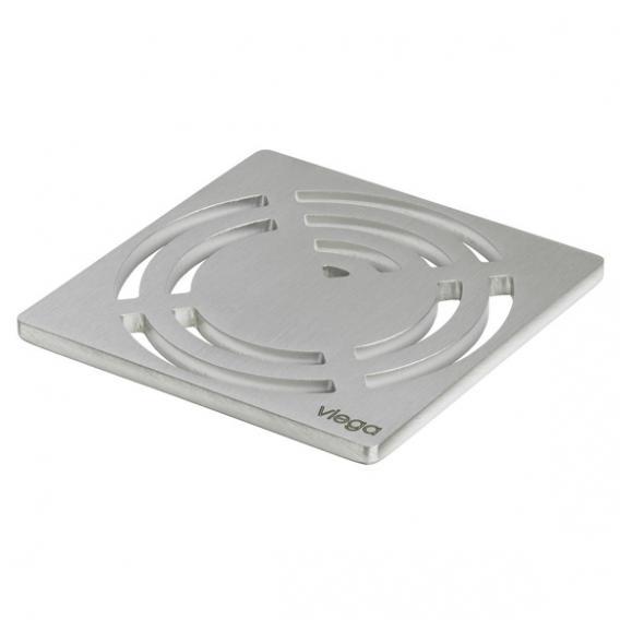 Viega Advantix-Rost Visign RS3 L: 9,4 B: 9,4 cm