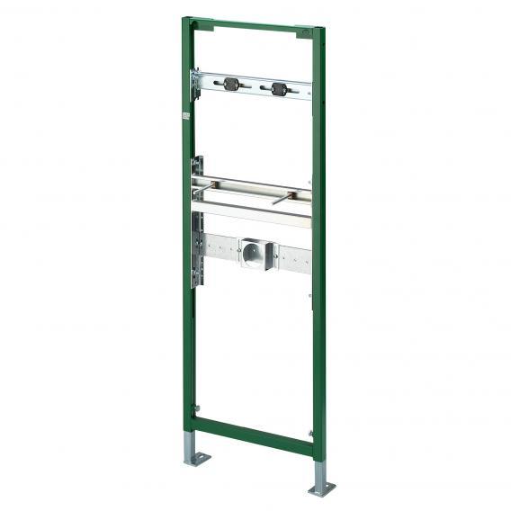 Viega Eco Plus-Waschtisch-Element, H: 130 cm, für barrierefreie Waschtische, für Wandarmatur