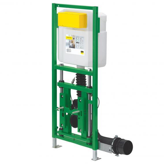 Viega Eco Plus-WC-Element 2H, H: 113 cm