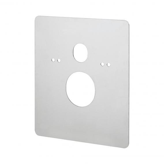 Viega Prevista Dry WC-Abdeckplatte für WC-Element nachträglich höhenverstellbar