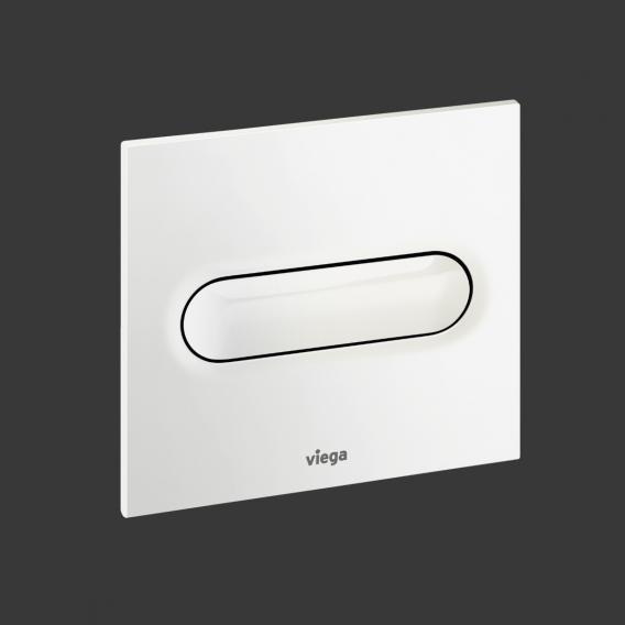 Viega Visign for Style 11-Fertigbauset aus Kunststoff 8331.2 weiß alpin