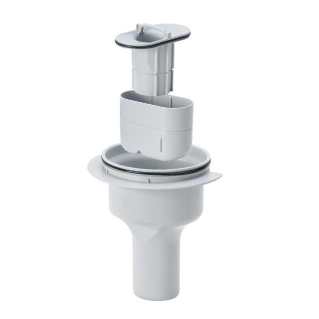 Viega Advantix Duschrinnen Geruchverschluss, Ausführung senkrecht Bauhöhe ab 40mm