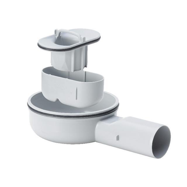 Viega Advantix Duschrinnen Geruchverschluss (Sanierungsmodell) Bauhöhen ab 70mm