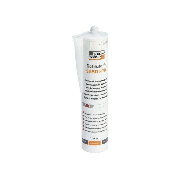 Viega Advantix-Montagekleber, Inhalt 290 ml
