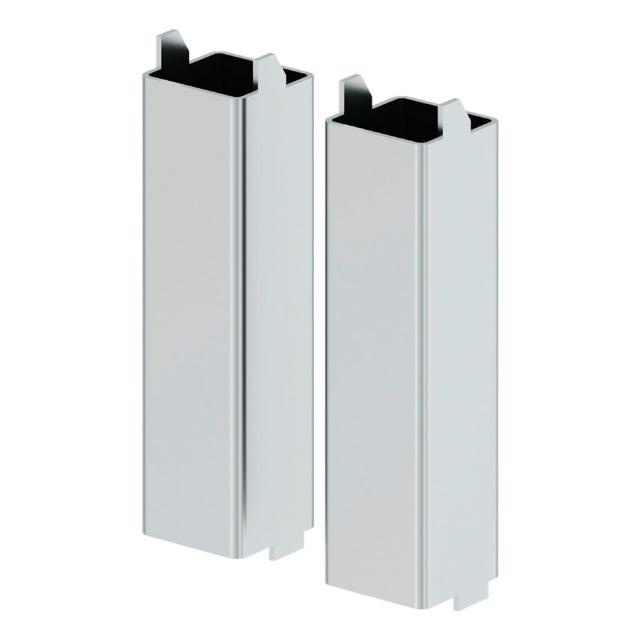 Viega Prevista Dry Abstützungsset für WCs mit kleiner Auflagefläche