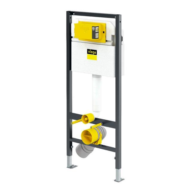 Viega Prevista Dry Wand-WC-Montageelement, H: 112 cm, für Objektbau