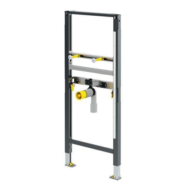 Viega Prevista Dry Waschtisch-Montageelement, H: 112 cm, Anschluss Höhenverstellbar