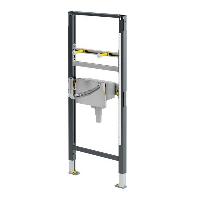 Viega Prevista Dry Waschtisch-Montageelement, H: 112 cm, mit Unterputz-Anschlussbox